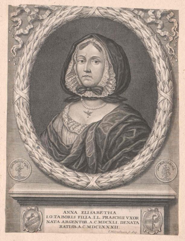Tabor, Anna Elisabeth