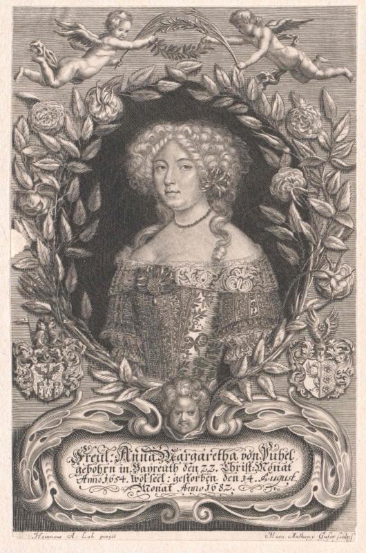 Pühel, Anna Margaretha von