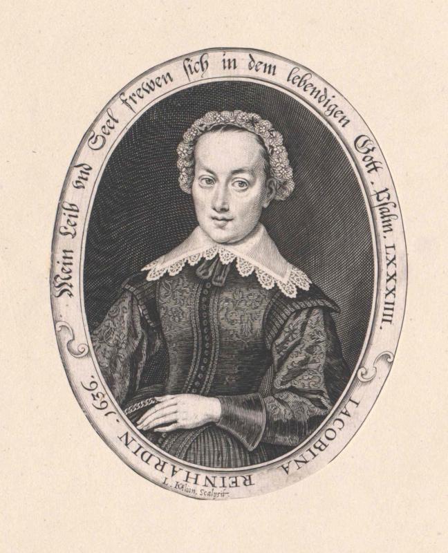 Reinhard, Jacobina