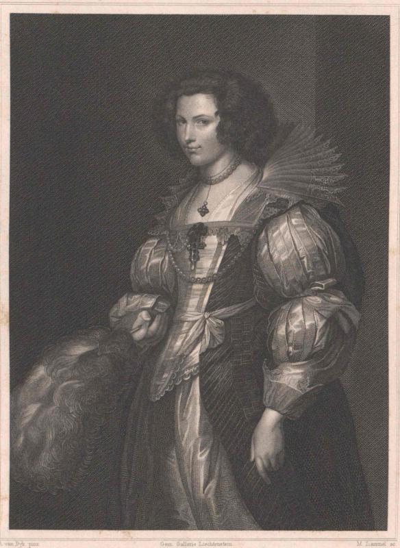Tassis, Marie Luise de