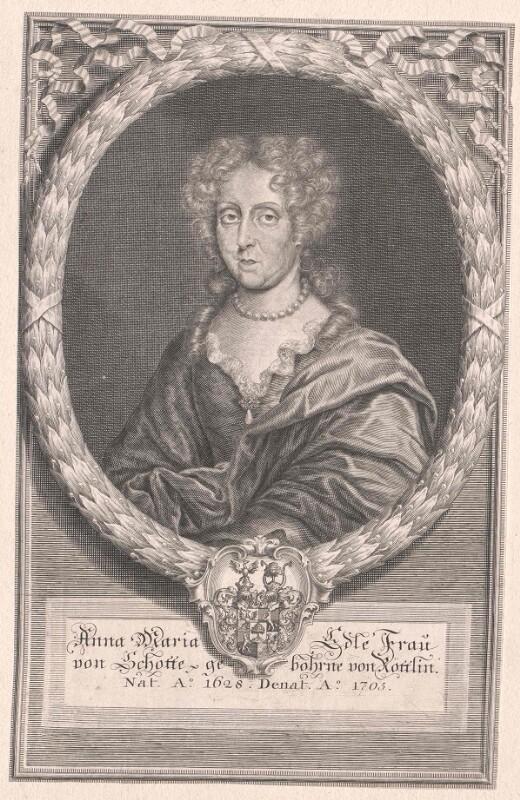 Röttl, Anna Maria von