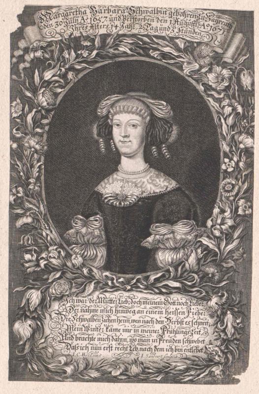 Schwalbe, Margaretha Barbara