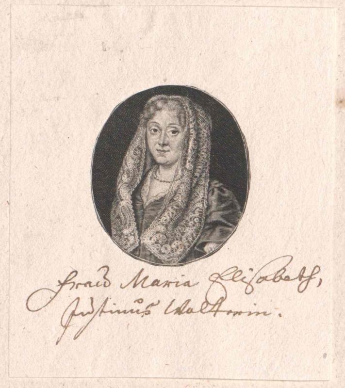 Walter, Maria Elisabeth