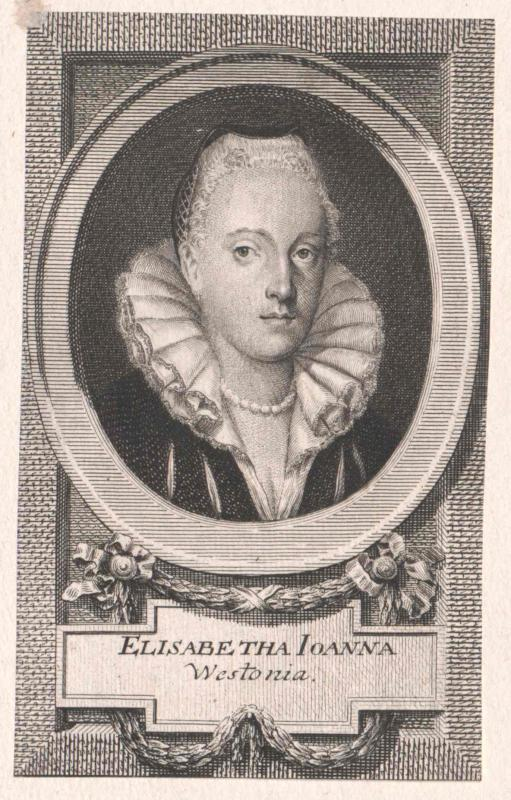 Weston, Elisabeth Johanna