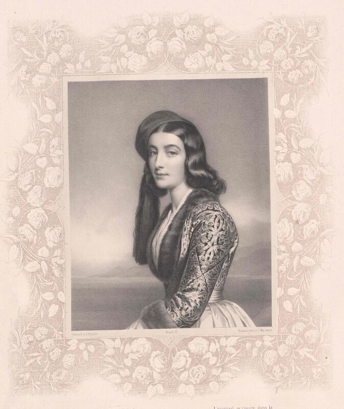 Botzaris, Katharina