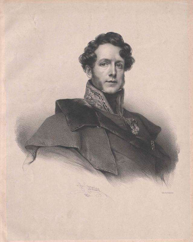 Boucher de Perthes de Crèvecour, Jacques