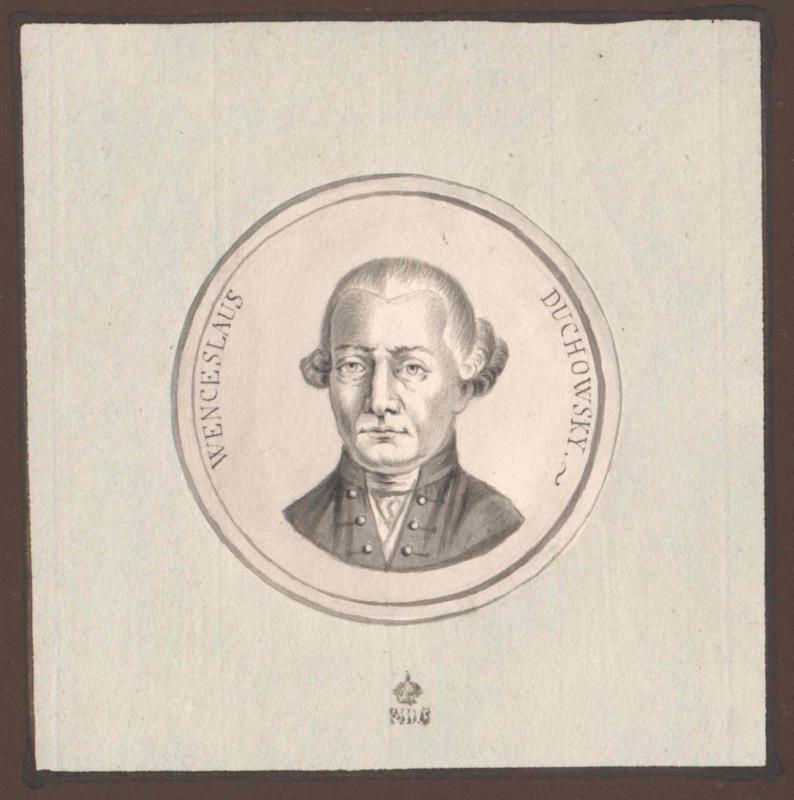 Duchowski, Wenceslaus Procopius