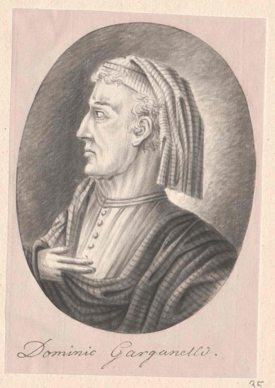 Garganelli, Domenico