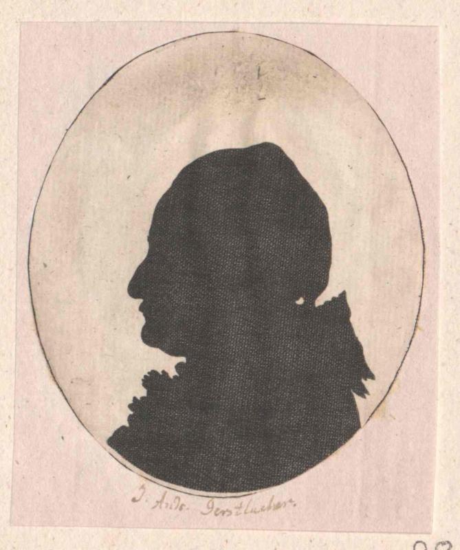 Gerstlacher, Johann Andreas