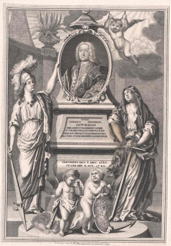 Gottschald, Johann Heinrich