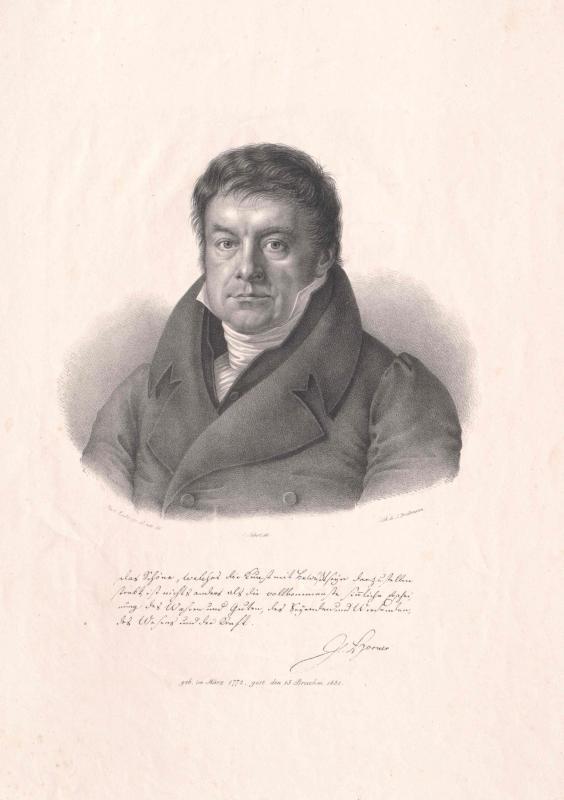 Horner, Jakob