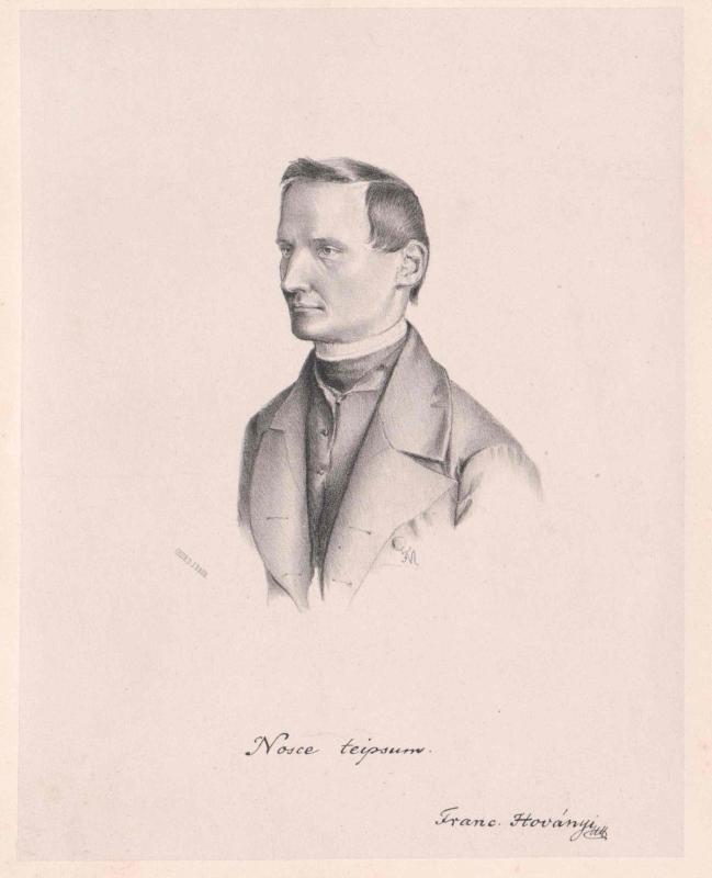 Hoványi, Franz