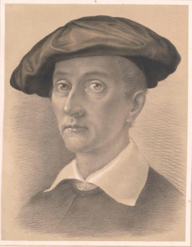 Kestner, Georg August