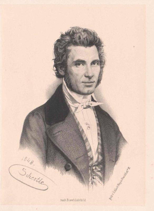 Kolb, Georg Friedrich