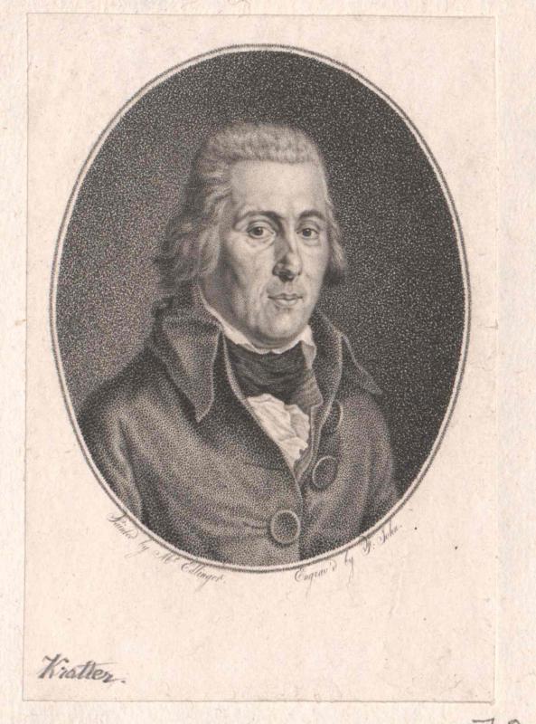 Kratter, Franz