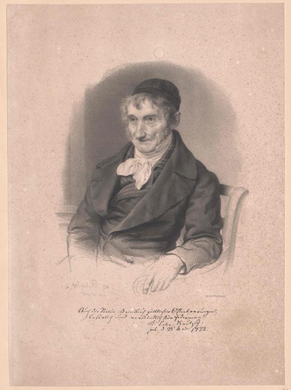 Krutzsch, Karl Lebrecht
