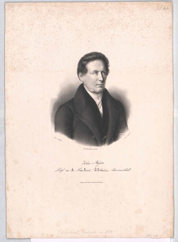 Meyen, Franz Julius Ferdinand