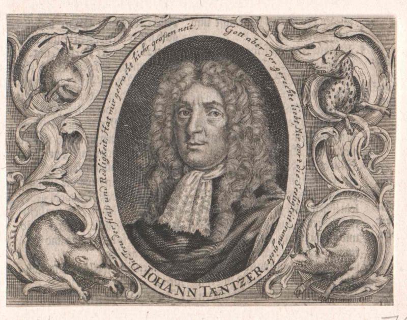 Taentzer, Johann