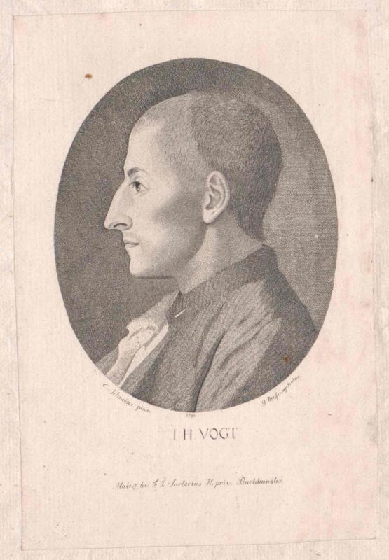 Vogt, Johann Heinrich