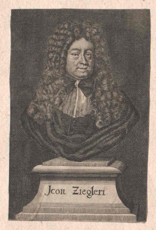 Ziegler, Johann Konrad