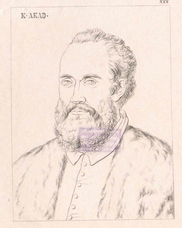 Castiglione, Baldassare