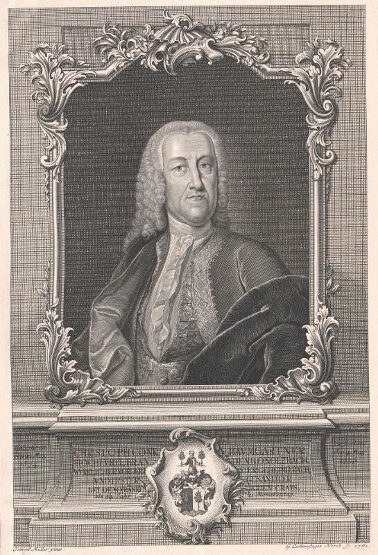 Baumgartner, Christoph Konrad