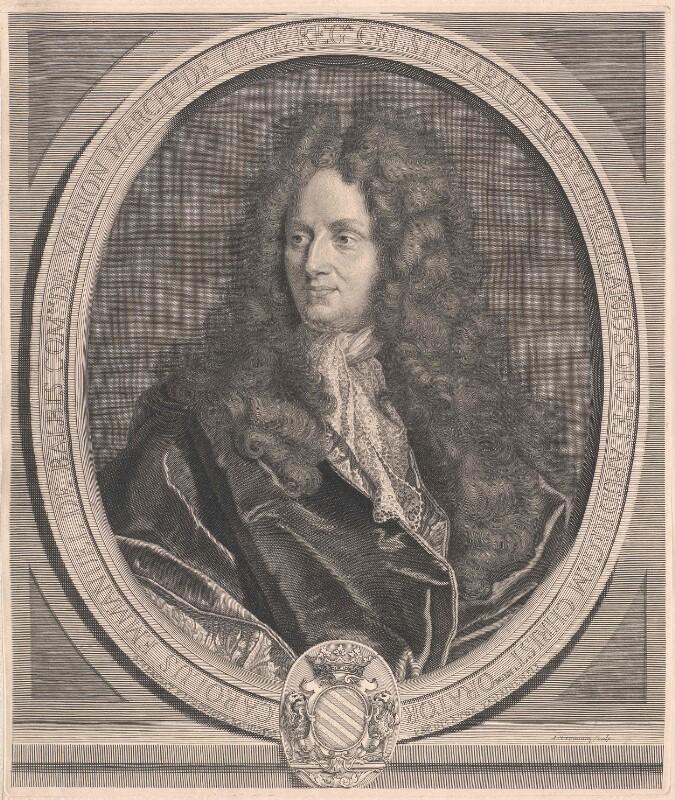 Balbo di Vernone, Carlo Emanuele Conte