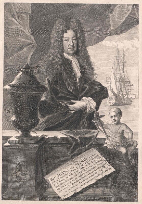 Bachmair, Matthias von