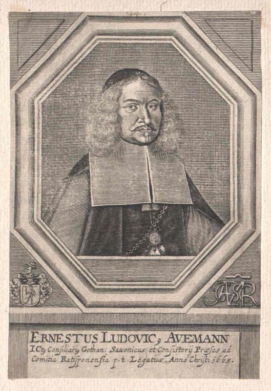 Avemann, Ernst Ludwig