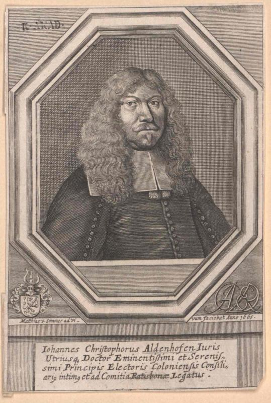 Aldenhoven, Johann Christoph