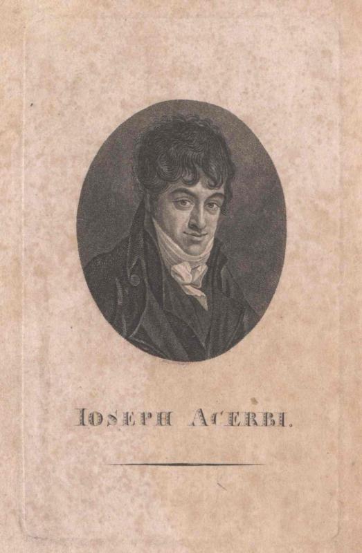 Acerbi, Josef