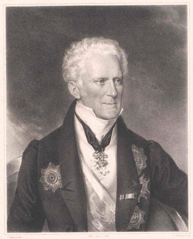 Bray, Franz Gabriel Graf