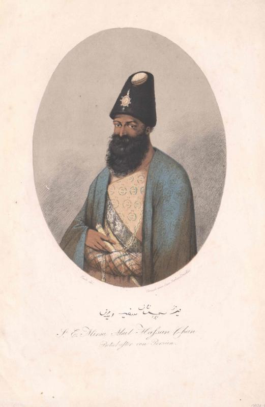 Abul Hassan Chan