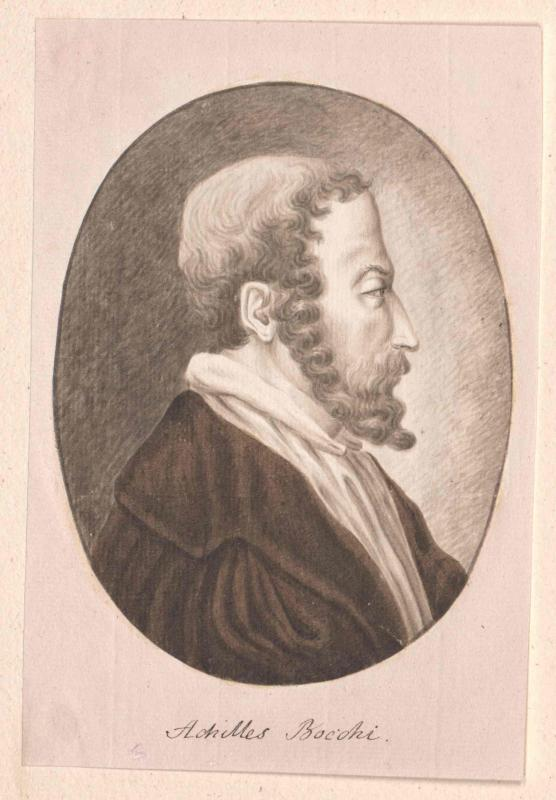 Bocchi, Achille