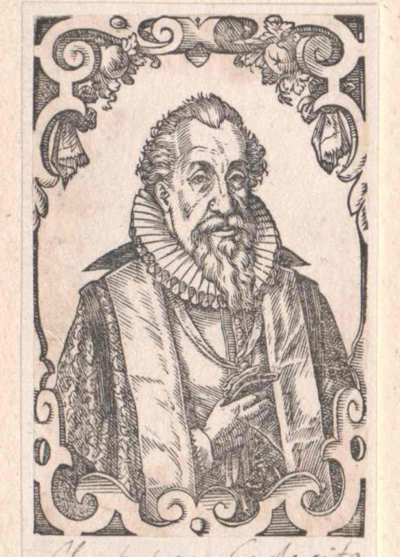 Carlowitz, Christoph von