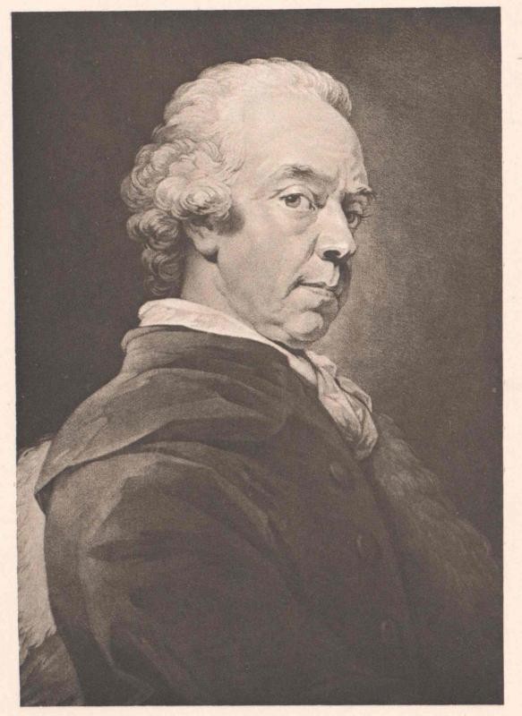 Czernicheff, Johann Graf