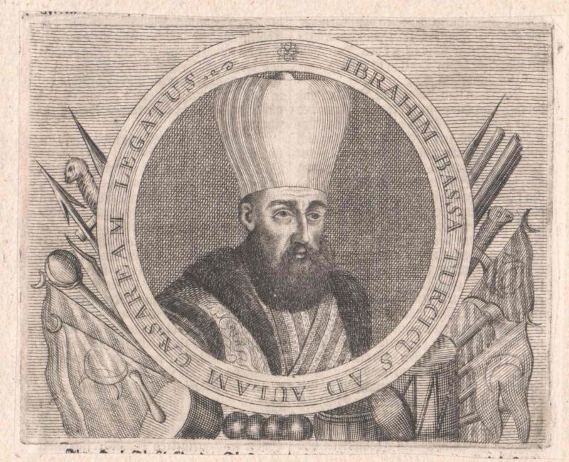 Ibrahim, Pascha