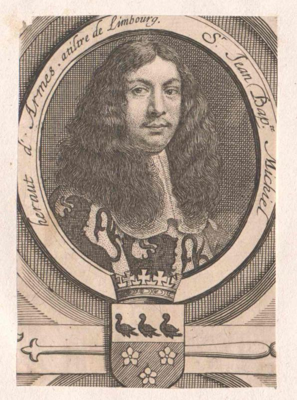 Michiel, Jean Baptiste