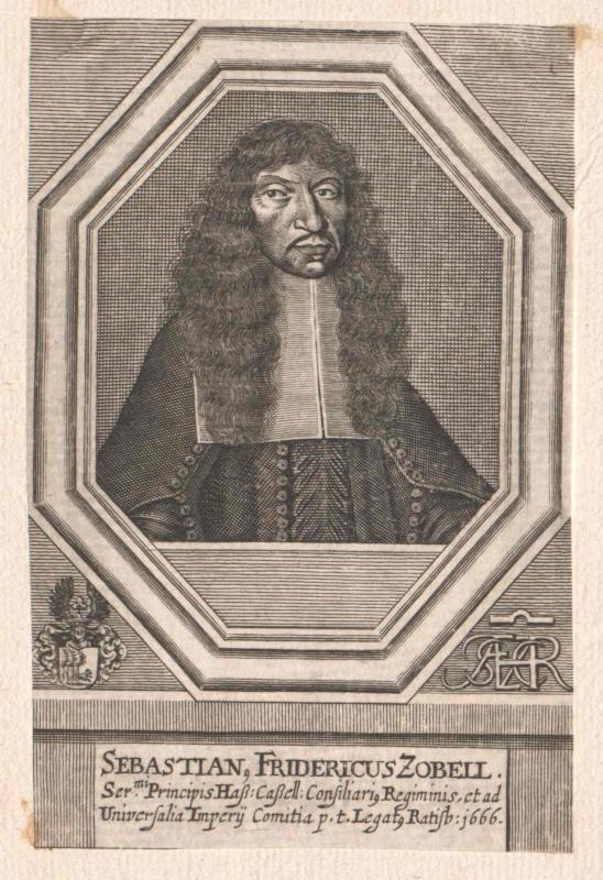 Zobell, Sebastian Friedrich