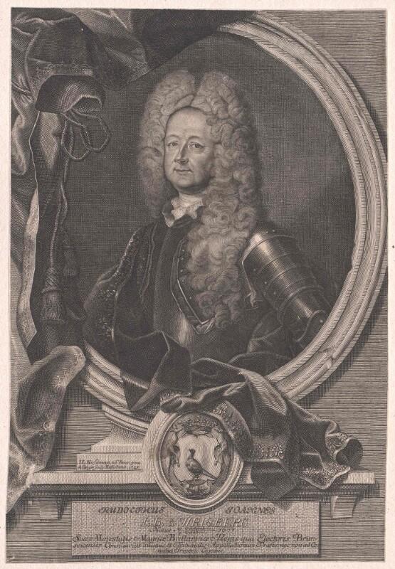 Wrisberg, Rudolf Johann Freiherr von
