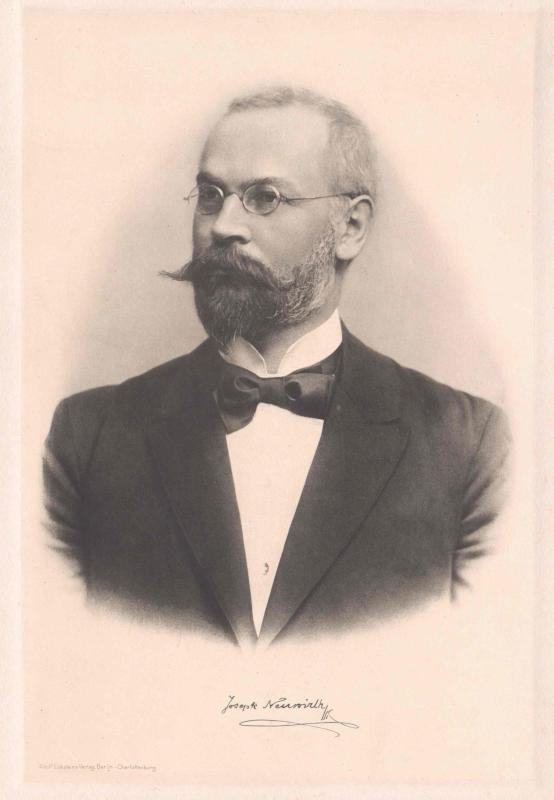 Neuwirth, Josef