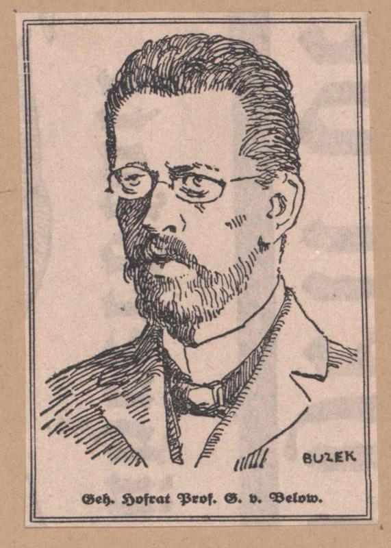 Below, Georg von