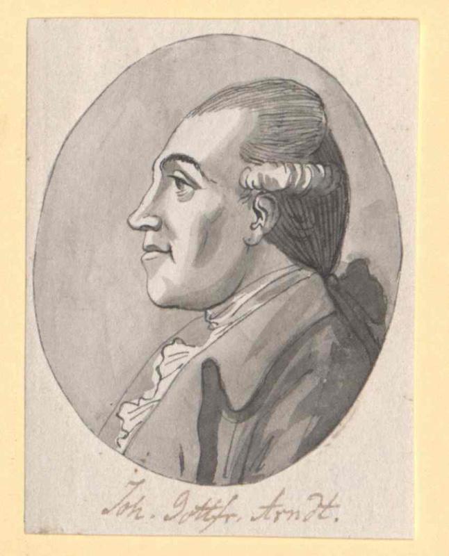 Arndt, Johann Gottfried