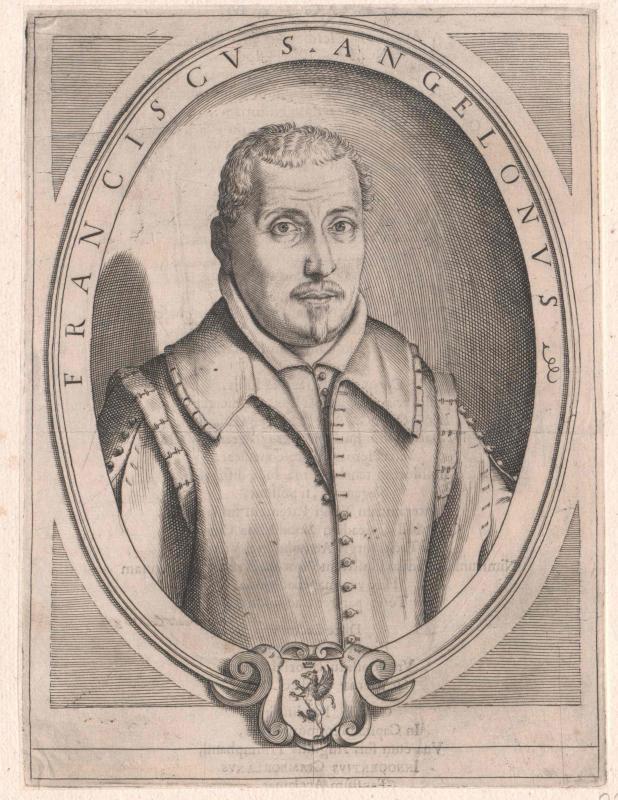 Angeloni, Francesco