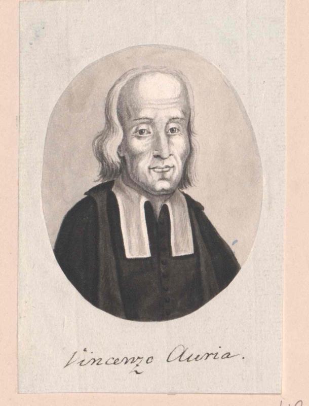 Auria, Vincenzo