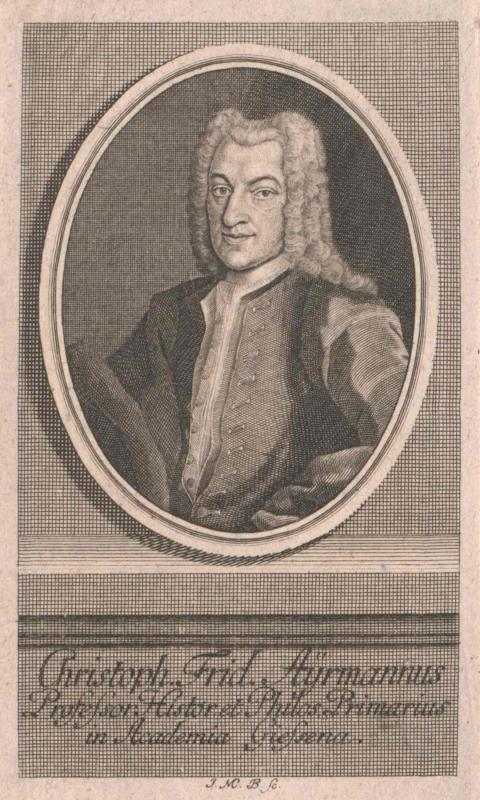 Ayermann, Christoph Friedrich