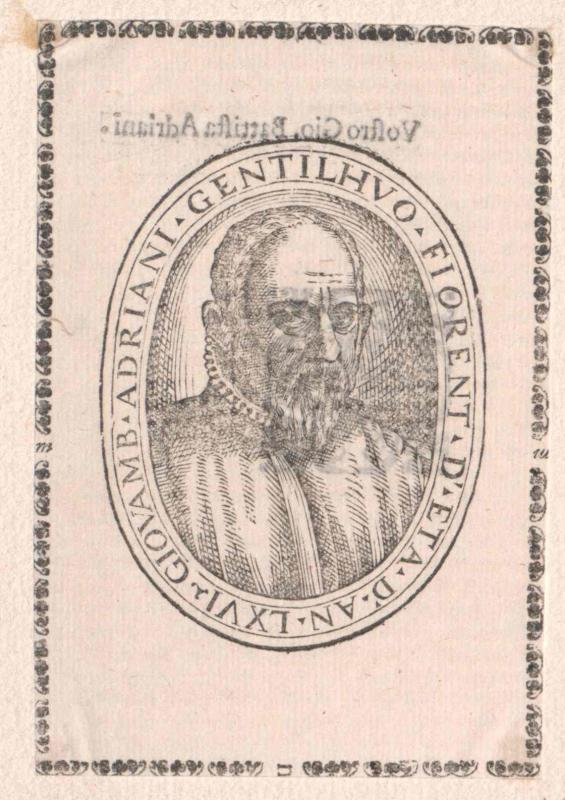 Adriani, Giovanni Battista