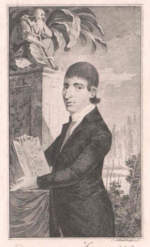 Alexandrides, Demetrios