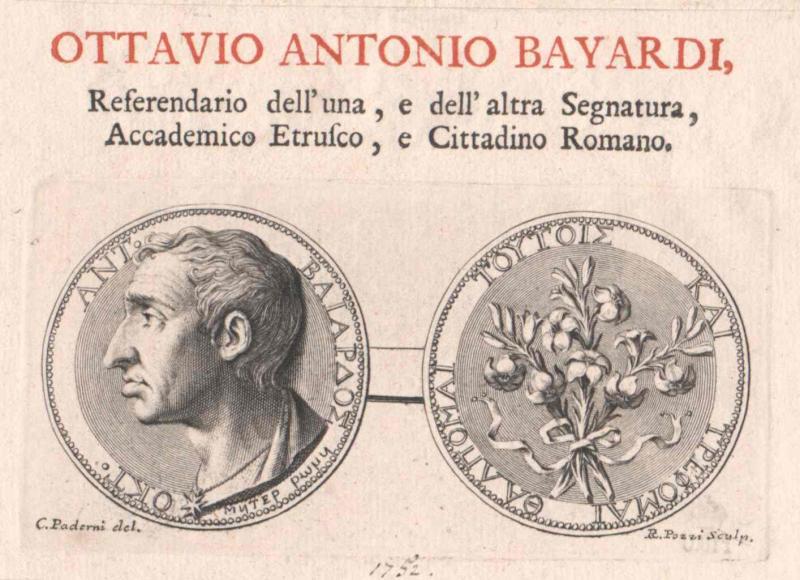 Bajardi, Ottavio Antonio