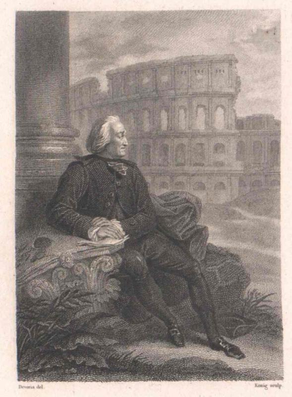 Barthélemy, Jean Jacques